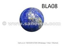 kuchi fashion lapis lazuli ball