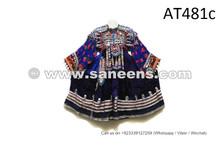 Kuchi Banjara Dress