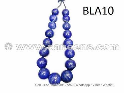 afghanistan lapis stone beads jail online