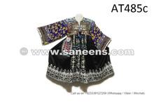 Handmade Balochi Tribal Ethnic Dress