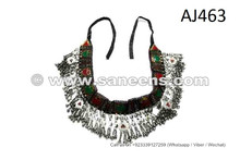 Oriental Belly Dance Belt Dark Fusion Moon Dance Belt Kuchi Jewellery Online