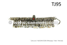 Egyptian Belly Dance Fashion Headdress Kuchi Tribal Ethnic Forehead Jewelry Online