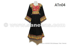 Buy Latest Afghan Fashion Frock Online Beautiful Afghan Brides Black Costume