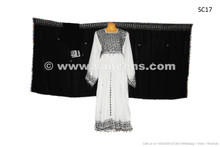 new design afghan kuchi women long gown
