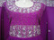 kuchi wedding attire