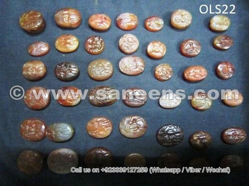 afghanistan dynasty handmade seals stamps