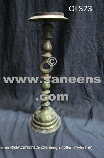 afghanistan antique oil lamp online