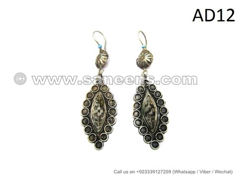 afghan kuchi wholesale earrings online