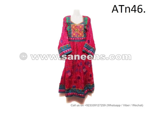 afghan persian style new dresses in wholesale