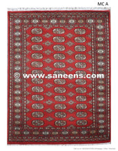 pakistan pashtun muslim home decor bokhara rug in wholesale prices
