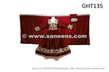 afghan persian wedding dress clothes