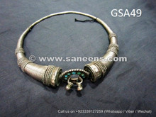afghan jewelry necklaces