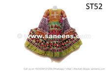 afghan dress choli ghagra online