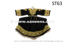Low Price Afghan Kuchi Dress Online