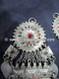 afghan muslim ladies handmade earrings