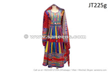 afghan dress gowns
