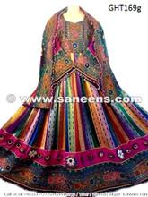 afghan muslim bridal wedding dresses frock gowns