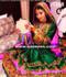 afghan clothing, muslim wedding dresses