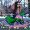 afghani dress, muslim wedding dresses