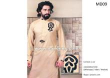 afghan clothes, muslim male dress