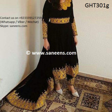 afghani dress, afghan clothes, muslimah fashion