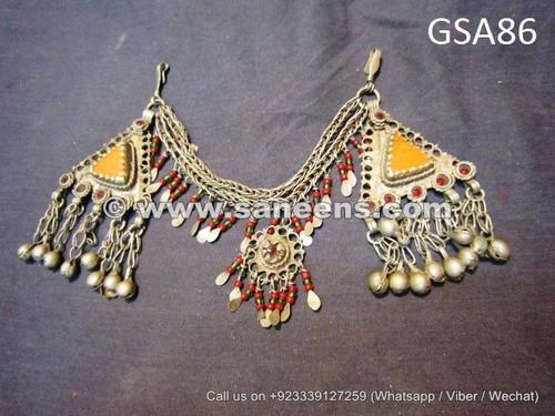 nomad boho fusion jewelry