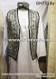 afghan vest, pashtun tribal clothes