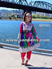 afghan clothes, afghani dress