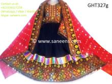 afghan clothes, afghani dress, muslim wedding dress