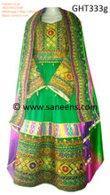 traditional afghan dress, afghani dress, afghan clothes