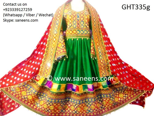 afghan clothes, afghan clothing, afghani dress