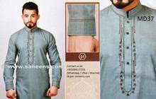 mens fashion new design afghani dresses