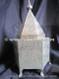 tribal nomad engraved antique box