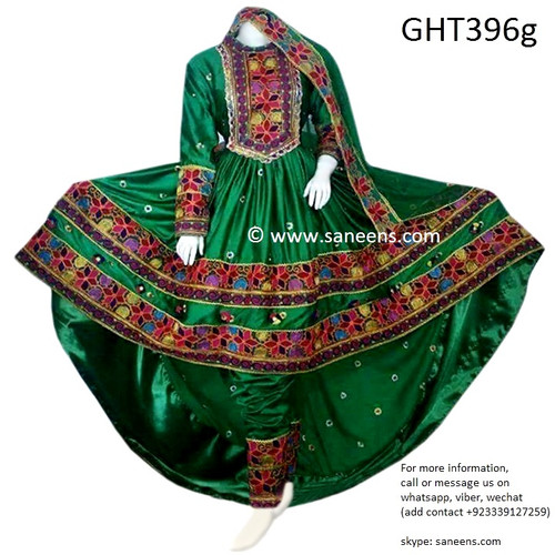 afghan clothes, afghani dress new style, hijab fashion