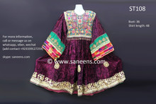 afghan clothes, hijab fashion