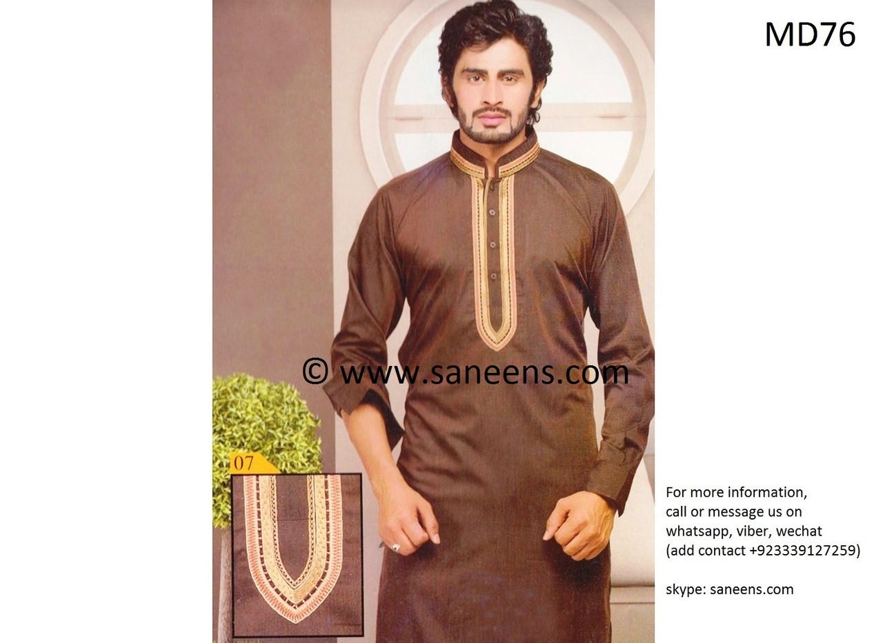 Hijab Fashion Pakistani Clothes Pathan Traditional Dress