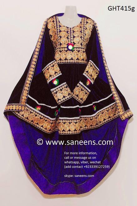 islamic wedding dresses, afghan clothes