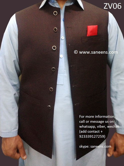 afghan vest, afghan fashion