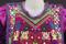 afghan embroidery, gypsy women long frocks