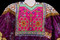afghan embroidery work dress, pashtun women long frocks