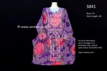 balochi clothes