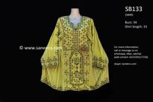 balochi doch clothes