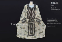 balochi dress, hijab fashion
