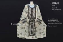 balochi dress, hijab fashion