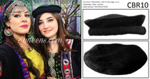Buy Traditional Chitrali Cap Pakol Pakistan Fashion Woolen Hats