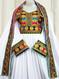 persian traditional dress