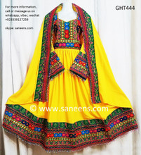 afghan clothes, hijab fashion