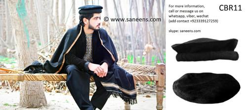 pakistan fashion, chitrali pakol