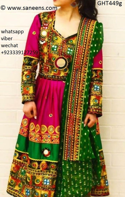 afghan clothes, pashtun singer clothing, afghani dress new style