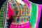 pashtun singer clothes